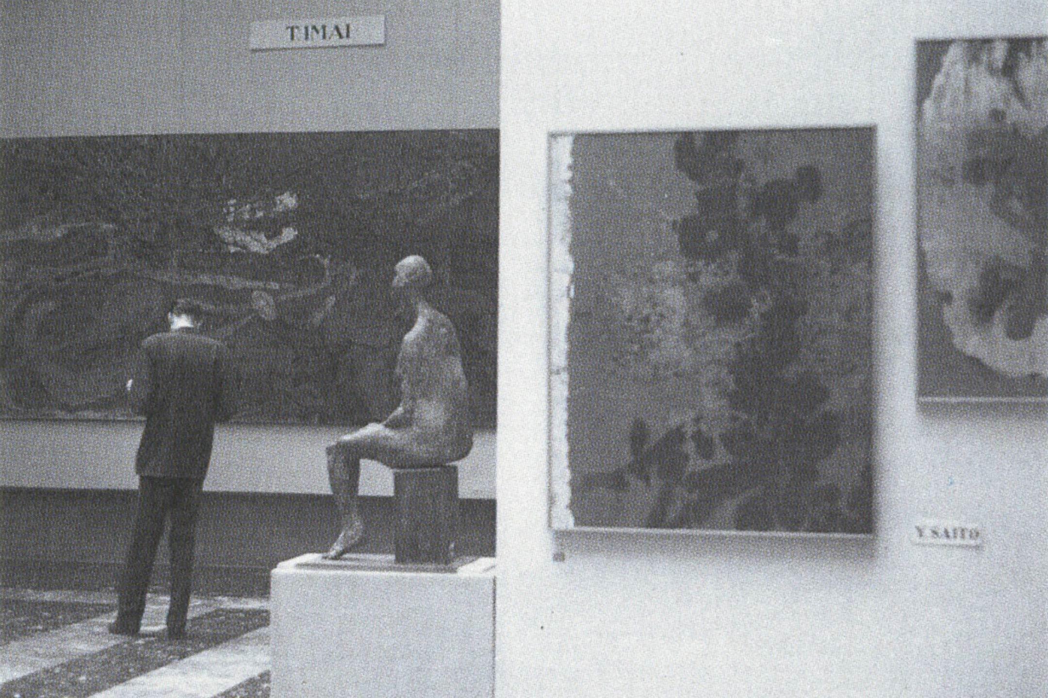 第30回ヴェネチア・ビエンナーレ 国際美術展